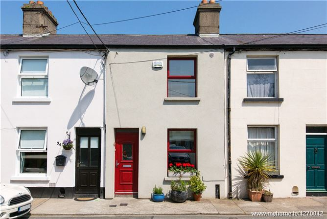 33 Connolly Square, Bray, Co. Wicklow
