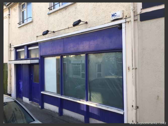 13 Queen Street , Tramore, Waterford