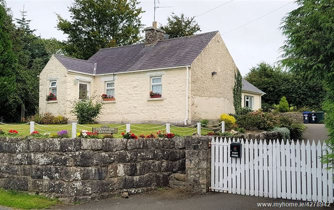 Main image for Portrushen Cottage, Kiltegan, Wicklow