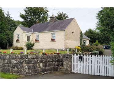 Photo of Portrushen Cottage, Kiltegan, Wicklow