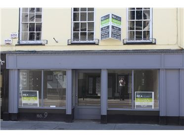 Main image of 9 Lr. Castle Street, Tralee, Kerry