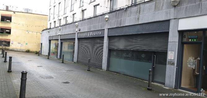 Main image for Unit 6 Chapel Court , Cathedral Place , City Centre (Limerick),   Limerick City