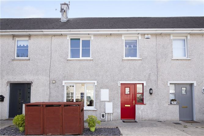 7 Blueberry Court, Broomfield, Midleton, Co Cork, P25 NP40