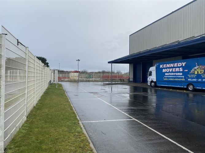 Main image for Unit 2-4 Antonov Avenue, Airport Business Park, Waterford City, Waterford