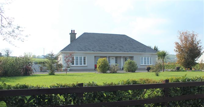 Main image for Drumtarsna, Borrisoleigh, Tipperary, E41T0X7