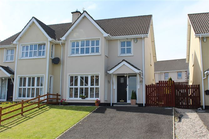 Main image for 29 Foxhills, Letterkenny, Donegal