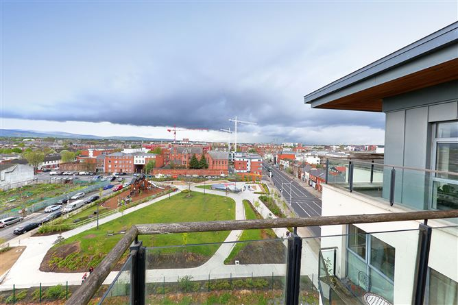 Main image for 49 South Gate, The Coombe, Dublin 8