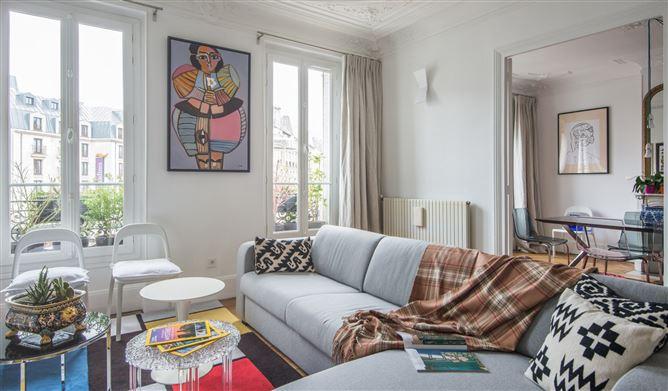 Main image for Purely Parisien,Paris,Île-de-France,France