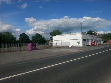 Main image of Dublin Road, Monasterevin, Kildare