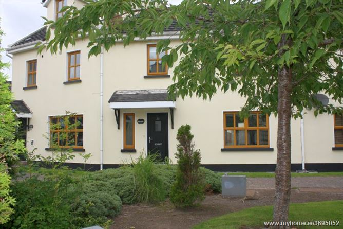 22 Rivergrove, Oranmore, Galway