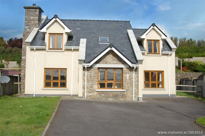 3 Oyster Bay, Rosses point, Sligo