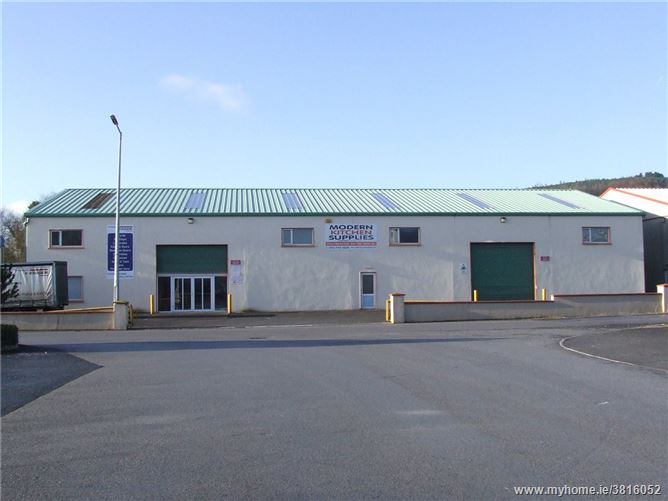 7 Cahir Business Park, Cahir, Co Tipperary