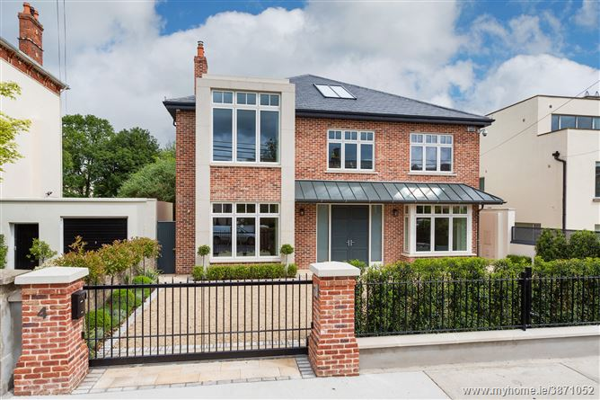 Photo of 4 Glenart Avenue, Blackrock, County Dublin