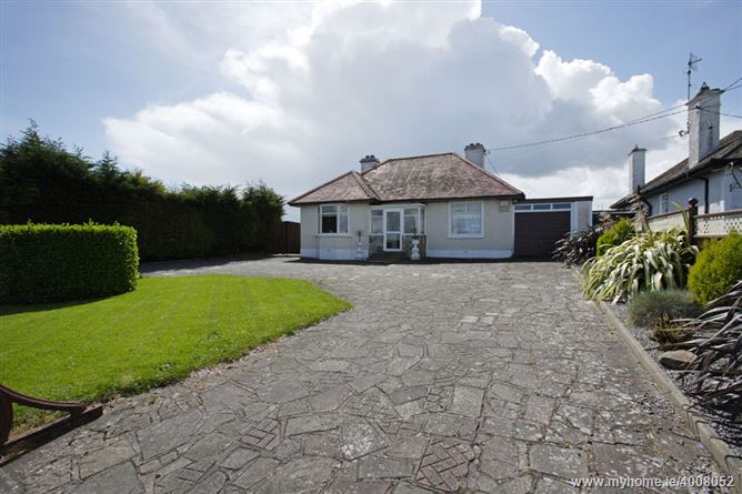 Seacrest Lodge, Coast Road, Portmarnock, County Dublin