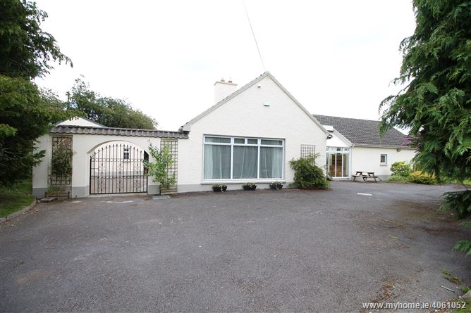 """Knockroe"", Liberty Hill, Cortober, Carrick-on-Shannon, Leitrim"