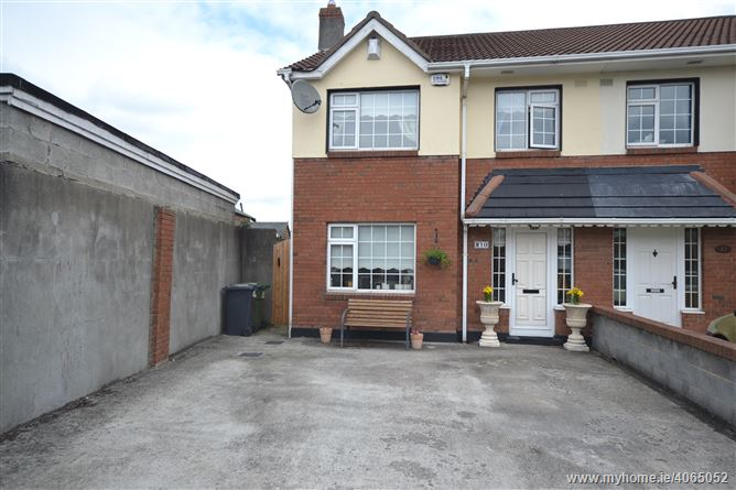 Photo of 10 Palmers Glade, Palmerstown Manor, Palmerstown,   Dublin 20