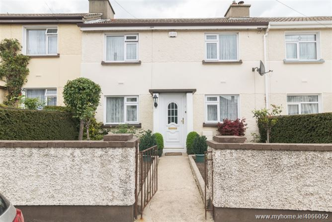 3 Fatima Terrace, Bray, Wicklow
