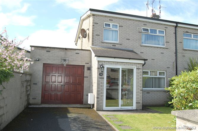 16 Seafield Lawns, Avenue Road, Dundalk, Louth