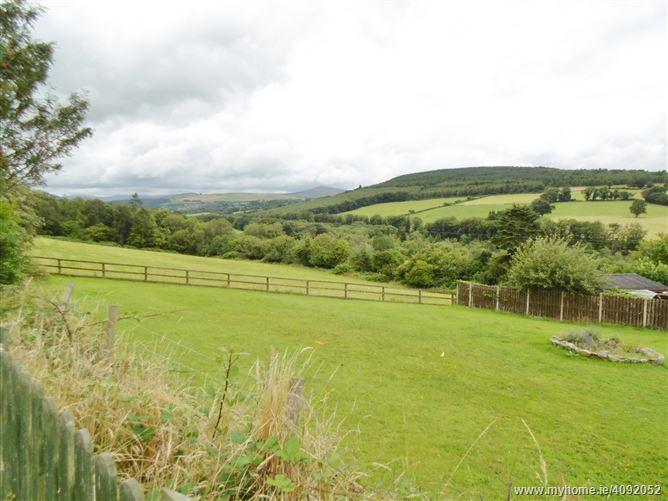 Rednagh Hill, Rednagh, Aughrim, Wicklow