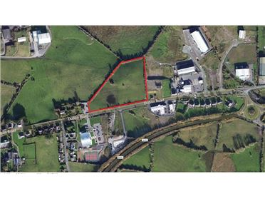 Photo of Approx. 3.032 Hectares/7.4 Acres, Benamore, Dublin Road, Roscrea, Co Tipperary