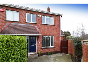 Photo of 30 Lansdowne Valley Park, Drimnagh, Dublin 12