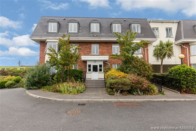 8 Sidbury Court, Bray, Wicklow