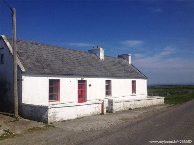 Maple Cottage, Caherlean, Whitestrand, Doonbeg, Co. Clare