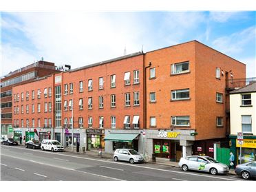 Photo of 27 Amiens Square, Amiens Street, Dublin 1