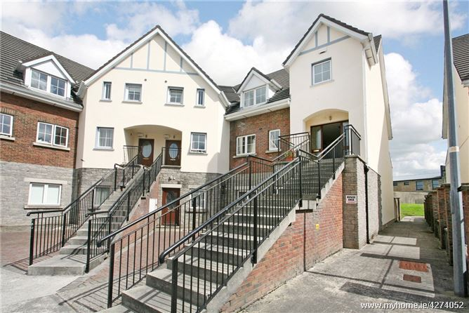 23 Cathedral Court, Ennis, Co. Clare, V95 XE81