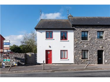 Photo of 1 Cois Farraige, Clonbur Village, Clonbur, Galway