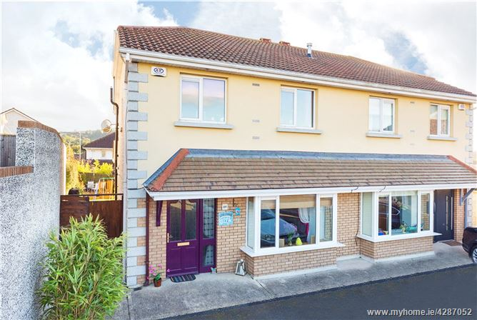 118 Saunders Lane, Rathnew, Co Wicklow, A67 V026