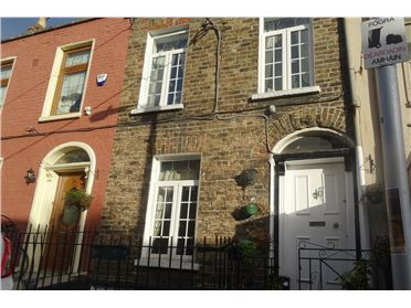 Photo of 25 Lower Rutland Street, North City Centre, Dublin 1