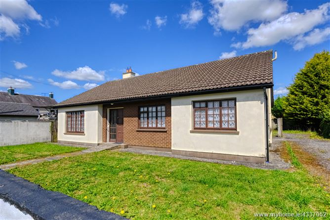 Newtownforbes Village, Newtownforbes, Longford