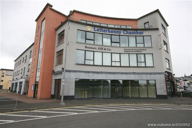Main image for Grand Central, Letterkenny, Donegal