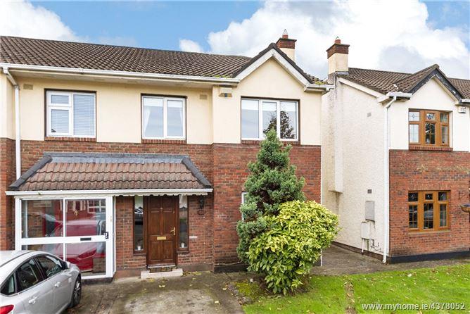 Main image for 51 Foxborough Avenue, Lucan, Co Dublin K78 HK80