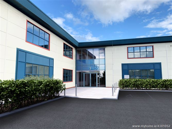 Main image for Osprey House, Brookvale Plaza, East Park, Shannon, Shannon, Clare