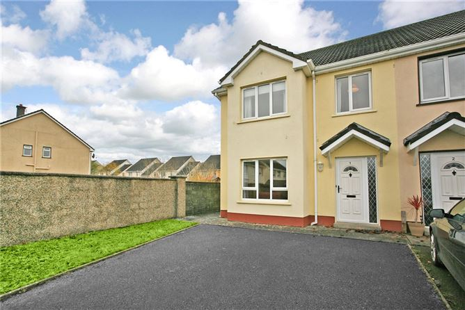 Main image for 1 The Drive, Cappahard, Tulla Road, Ennis, Co. Clare