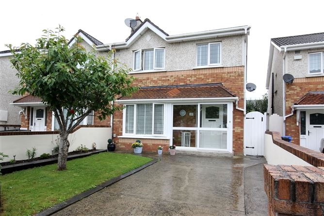 12 Priory Grove, Johnstown, Navan, Meath