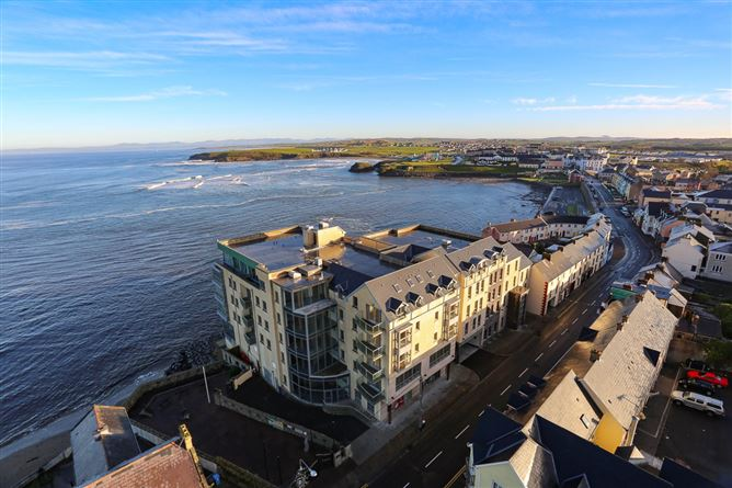 Main image for No. 208 Eden Bay Apartments, West End, Bundoran, Donegal