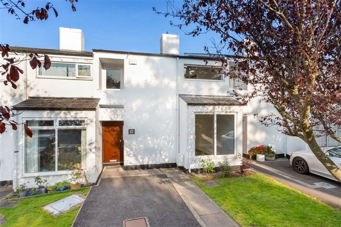 Main image for 18 Brooklawn, Mount Merrion Avenue, Blackrock, Co. Dublin