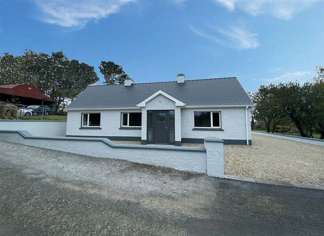 Main image for Ardnaglass Lower, Grange, Sligo