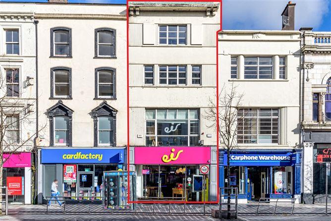 Main image for 78 St. Patrick's Street, Cork City, Cork