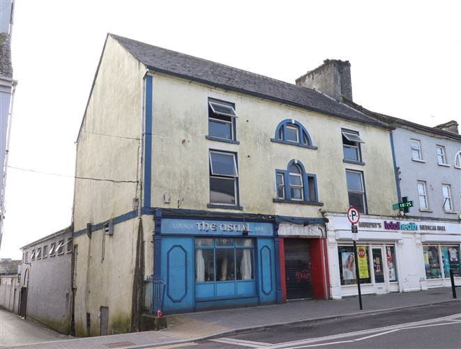 Main image for Main street, Ballinasloe, Galway