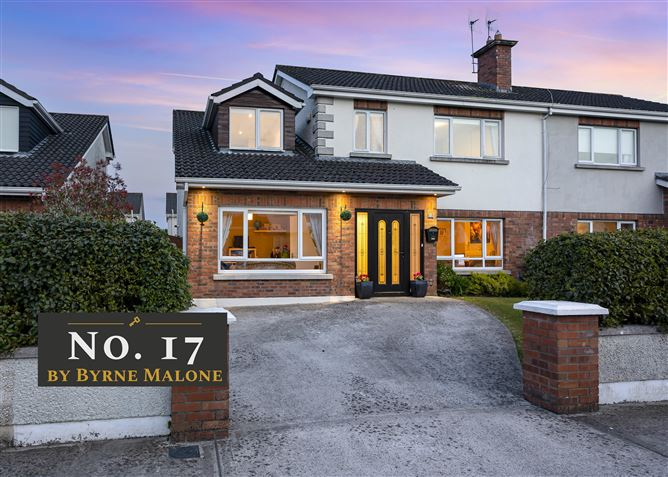 Main image for 17 The Hall Curragh Grange, Newbridge, Kildare