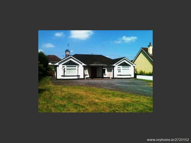 Clara Road,Kilbeggan,Co. Westmeath
