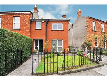 Photo of 38a Lower Beechwood Avenue, Ranelagh,   Dublin 6