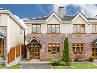 Main image of 10 Priory Rise, Delgany Wood, Co Wicklow