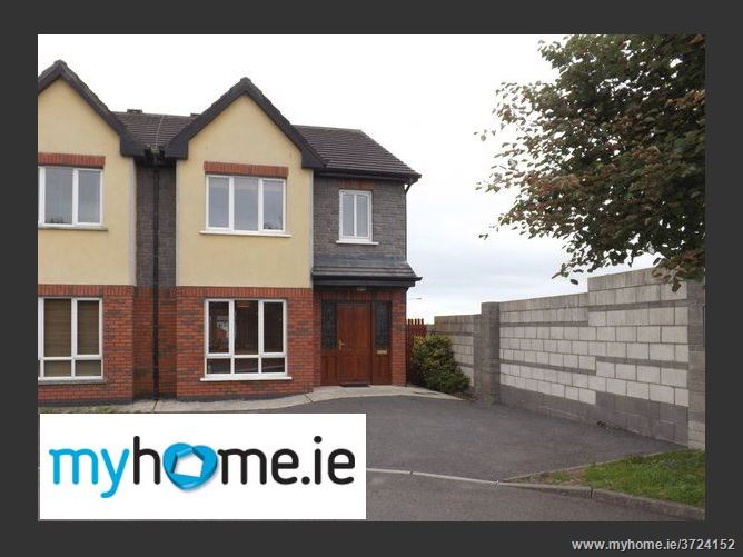 1 Ashfort, Golf Links Road, Castletroy, Co. Limerick