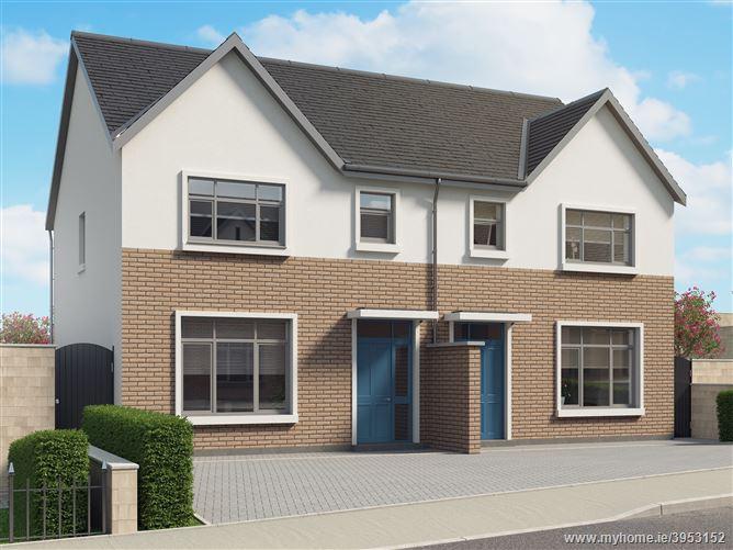"Photo of Type ""B2"" - New Development at Janeville, Cork Road, Carrigaline, Cork"