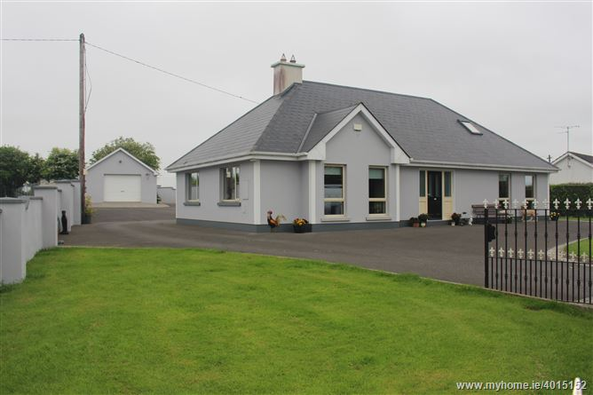 Cappincur, Tullamore, Offaly